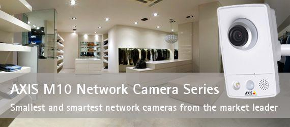Network_Camera's