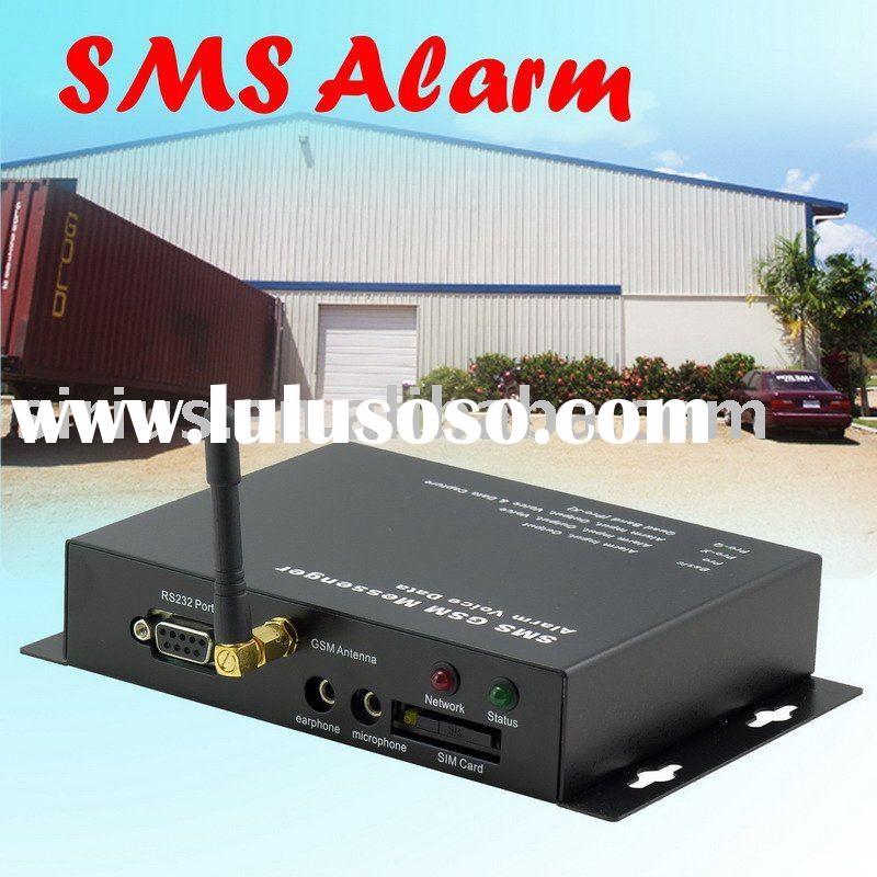 GSMS_Alarm