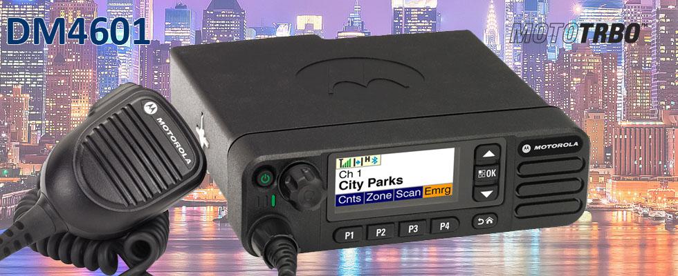 Motorola DM4601a