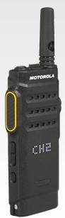 Motorola SL1600a