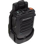 Motorola bluetooth mic.