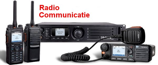Radio Communicatie2